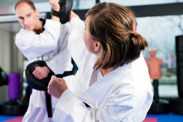 Karateadult1.1, Legendary Martial Arts