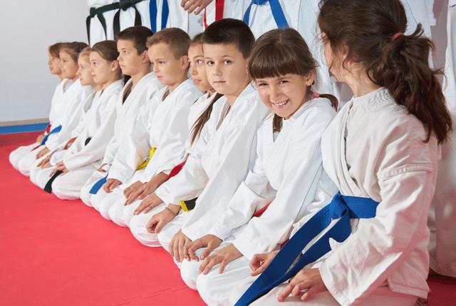 Kidsvirtualleader, Legendary Martial Arts