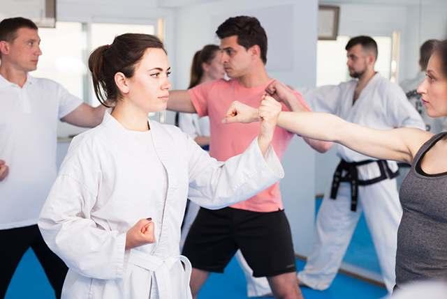 Noexperienceneeded, Legendary Martial Arts