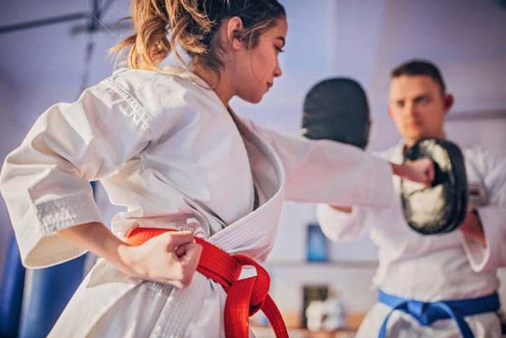 Teen1, Legendary Martial Arts