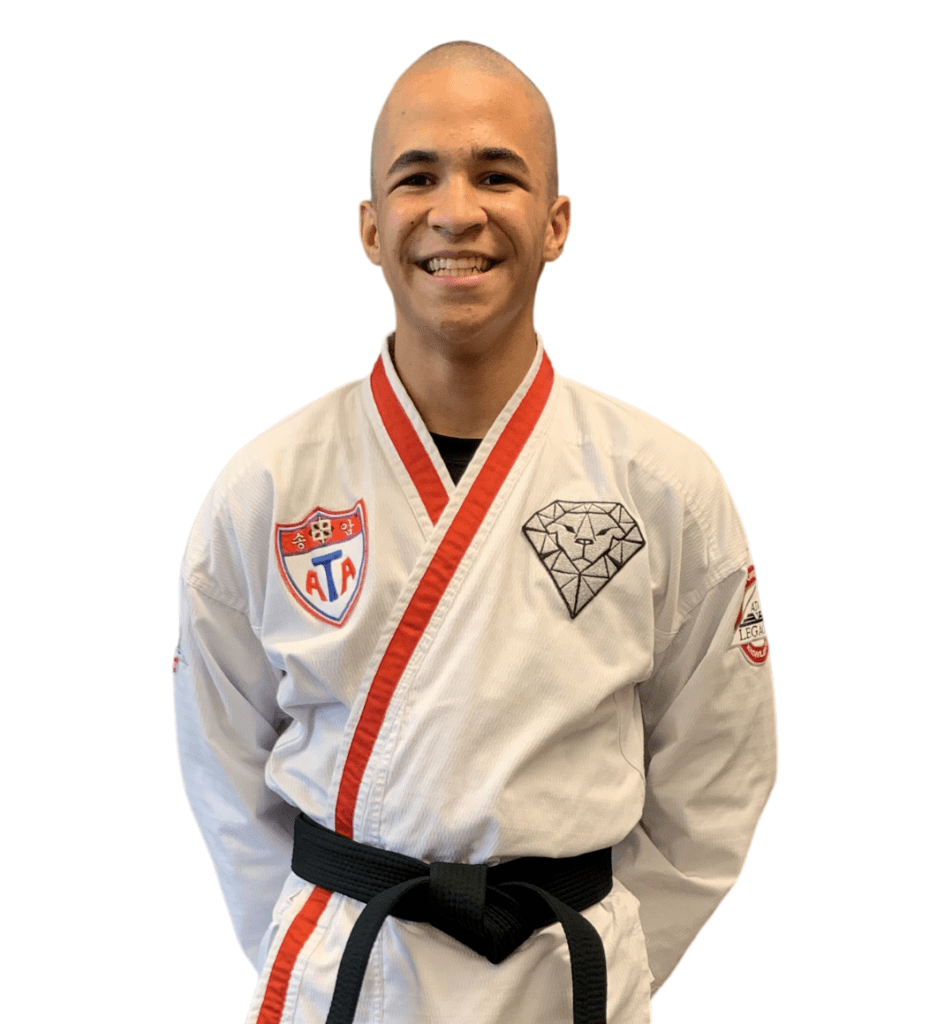Danniel William 937x1024, Legendary Martial Arts